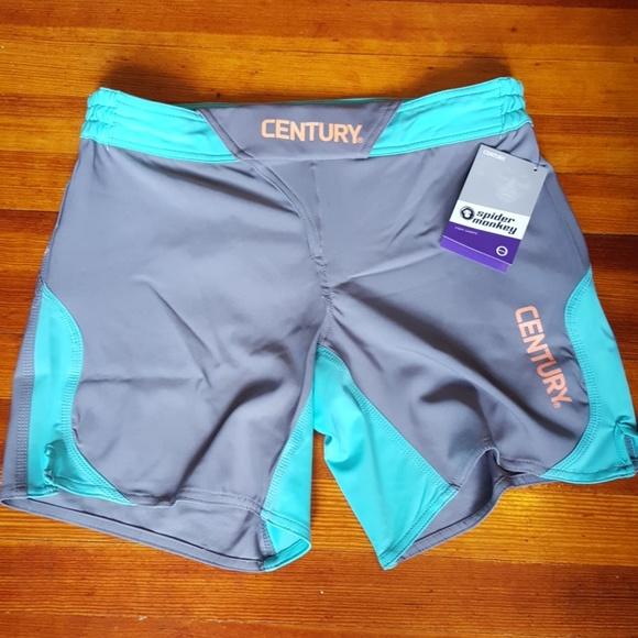 Century Pants - Century fight shorts